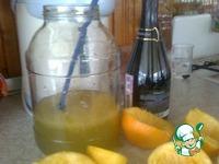 Лимонный боуль ингредиенты