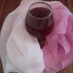 Напиток горячий Виноградное яблоко