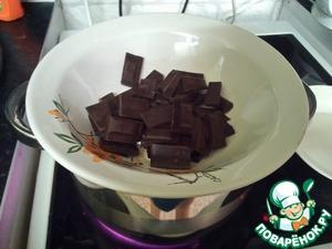 Шоколадные трюфели – кулинарный рецепт