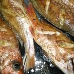 Рыба запеченная Натуральная