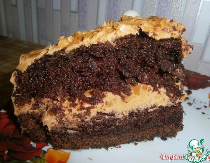 шоколад на кипятке рецепт с фото пошагово