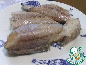 Лемонема рыба рецепты в духовке