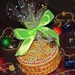 Печенье Шкатулка счастья в подарок
