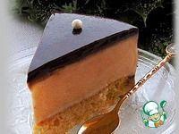 Торт Карамельный ингредиенты
