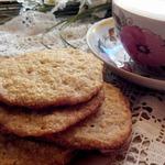 Печенье арахисовое Удивительное