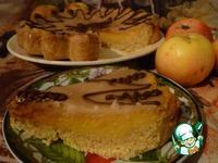 Яблочный пирог Неженка ингредиенты