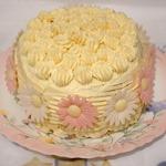 Овсяно-ржаной торт