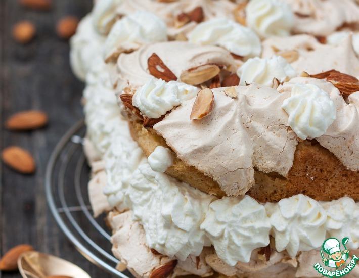 Рецепт: Самый лучший в мире торт
