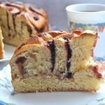 Пирог на закваске-4
