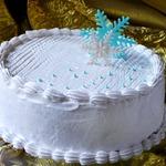 Торт СНежк_а