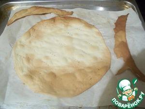 "Торт ""Жозефина"" – кулинарный рецепт"