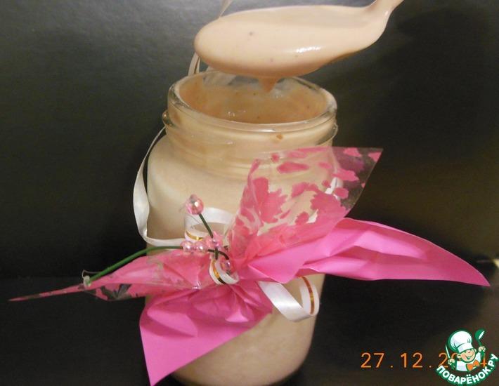 Рецепт: Шоколадный йогурт в мультиварке