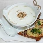 Суп-пюре Капуччино