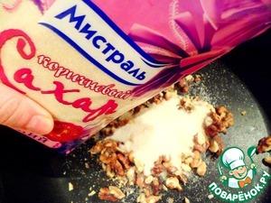 Конфеты с пралине в удобной упаковке – кулинарный рецепт