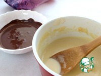 Шоколадное мороженое Семифредо ингредиенты