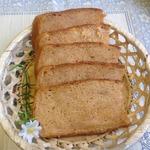 Хлеб гречневый с томатом Синьор Помидор