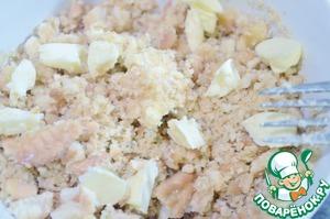 Торт-мороженое с маршмеллоу и шоколадом – кулинарный рецепт