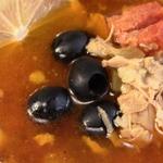 Солянка мясная сборная – кулинарный рецепт