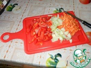 Гуляш по-домашнему в мультиварке – кулинарный рецепт