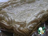 Лаймовый торт-безе с имбирем и малиновым джемом ингредиенты