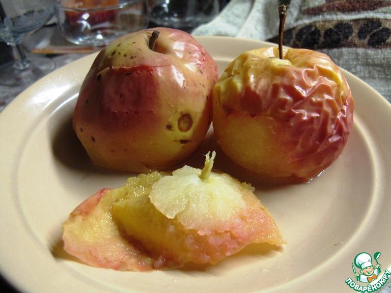 Самбук яблочный