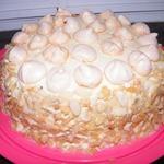 Торт на зависть