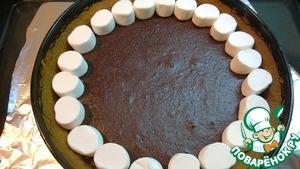 Торт-жираф - простой рецепт с пошаговыми фото