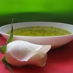 Суп из сырка
