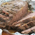Мясо От Пышки в мультиварке