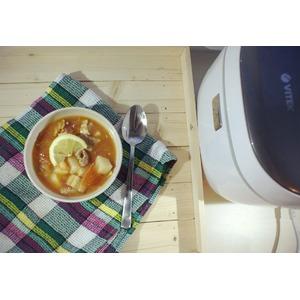 Австрийский суп-гуляш