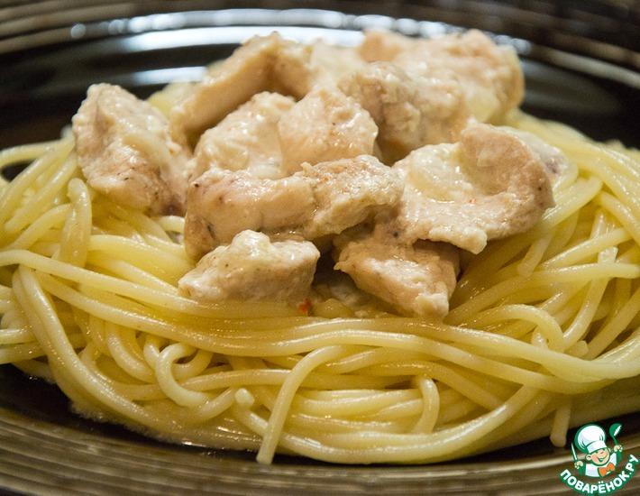 Запеканка из куриных грудок в мультиварке – кулинарный рецепт