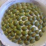 Салат Мой с оливками