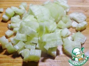 Винегрет с фасолью и солеными грибами, пошаговый рецепт на 0 ккал, фото, ингредиенты - Светлана Горбуненко