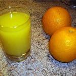 Свекла в апельсиновом соке – кулинарный рецепт
