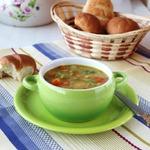 Суп Лима