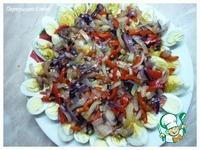 Тайский салат ингредиенты