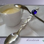 Белый кофе Люкс для себя любимого