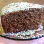 Пирог шоколадный Негритенок
