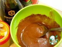 Куриные барабанные палочки в изумительном соусе ингредиенты