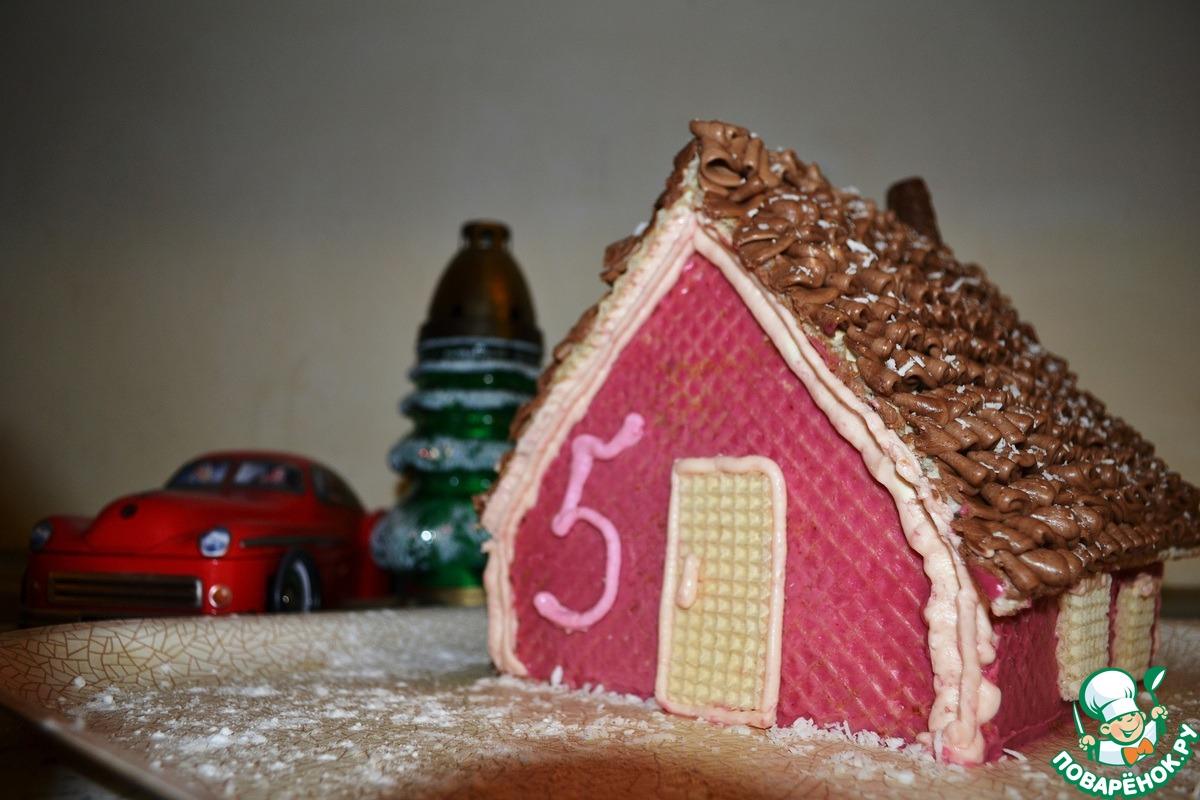 Дом №5