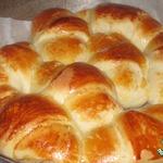 Булка-пирог по мотивам Monkey Bread или Обезьяний хлеб