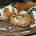 Датские блинчики – кулинарный рецепт