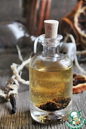 Ванильный экстракт, пошаговый рецепт на 239 ккал, фото, ингредиенты - valentina oooooo