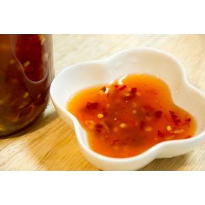 Сладко-острый соус тайско-китайский