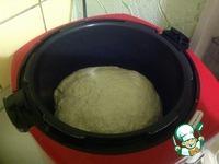 Хлеб из овсяной муки Селяночка ингредиенты