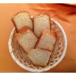 Хлеб из овсяной муки Селяночка