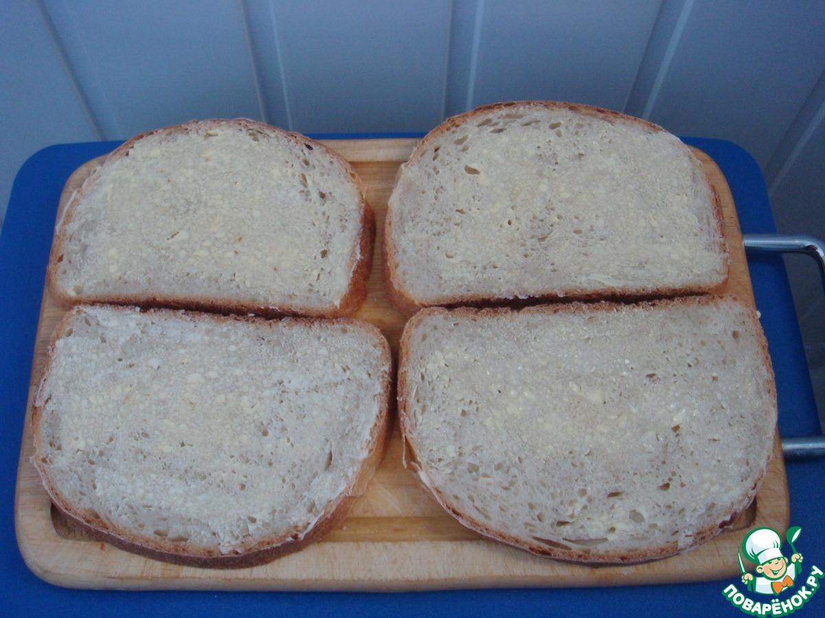 Хлебный пудинг с сухофруктами