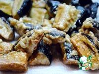 Баклажаны по-китайски ингредиенты