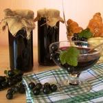 Свинина в соусе из черной смородины – кулинарный рецепт