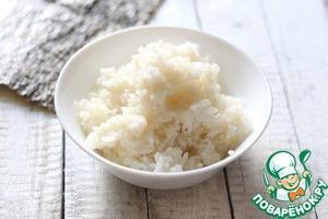 Роллы с фетой – кулинарный рецепт